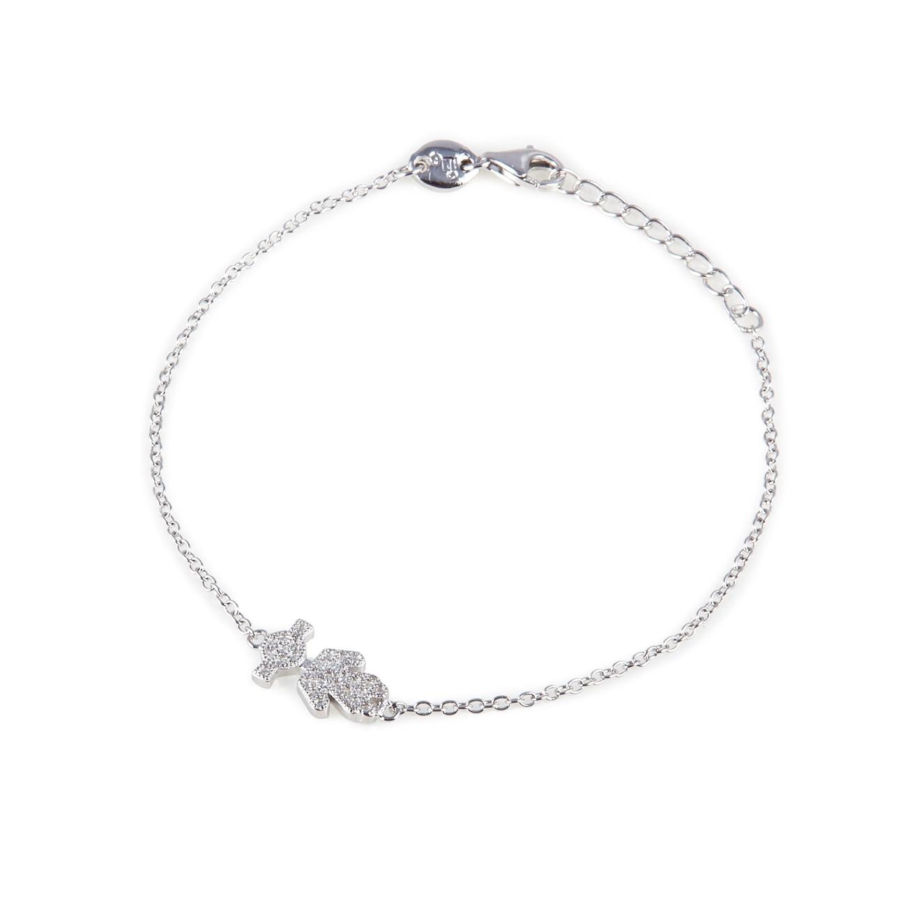 Baby-girl silver bracelet - Ultima Edizione